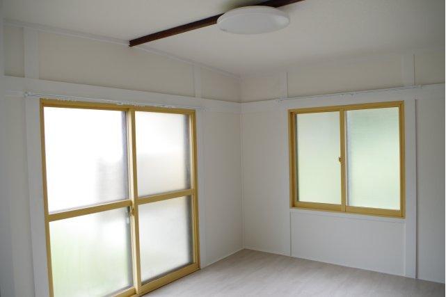 5LDK House to Buy in Sapporo-shi Minami-ku Living Room
