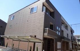 2LDK Apartment in Okudo - Katsushika-ku