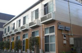 1K Mansion in Shintomicho - Kawagoe-shi