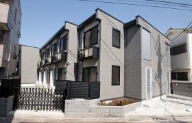 1K Apartment in Shimo - Kita-ku