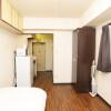 在世田谷區內租賃1R 公寓大廈 的房產 起居室