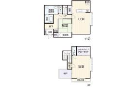 2SLDK House in Nakanoya - Annaka-shi