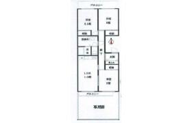 3LDK Apartment in Shimochiai - Shinjuku-ku