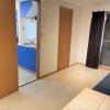 1DK Serviced Apartment to Rent in Yokosuka-shi Bedroom