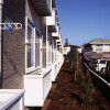 1K Apartment to Rent in Chofu-shi Outside Space