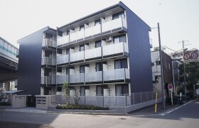 1K Apartment in Shioiricho - Yokohama-shi Tsurumi-ku