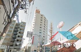1LDK Apartment in Umezato - Suginami-ku