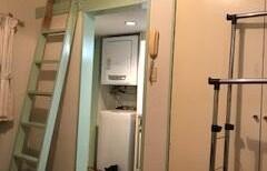 1R Apartment in Mizonuma - Asaka-shi