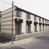 在横濱市港北�區內租賃1K 公寓 的房產 戶外