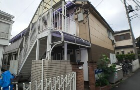 1K Apartment in Kamitakada - Nakano-ku