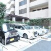 3LDK Apartment to Buy in Minato-ku Parking