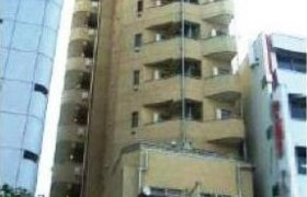 1LDK Mansion in Daikyocho - Shinjuku-ku