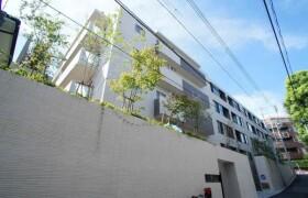 涩谷区広尾-2LDK公寓