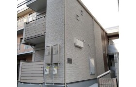 1R Apartment in Showacho - Osaka-shi Abeno-ku