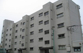 2K Apartment in Kanaya - Kurobe-shi