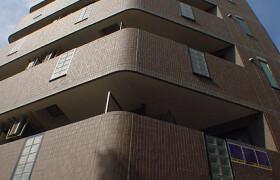 1K Mansion in Fukushima - Osaka-shi Fukushima-ku