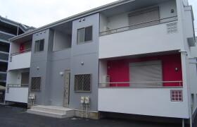 川崎市宮前区 有馬 2LDK アパート