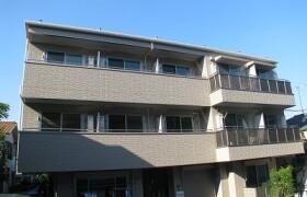 2K Mansion in Nukui - Nerima-ku