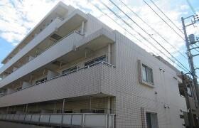 大田區大森中-3DK公寓大廈