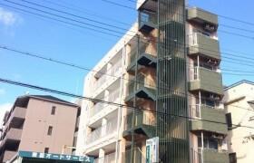 1R Mansion in Zuiko - Osaka-shi Higashiyodogawa-ku