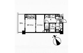 豐島區池袋(2〜4丁目)-1DK公寓大廈