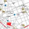 1K Apartment to Rent in Saitama-shi Omiya-ku Access Map