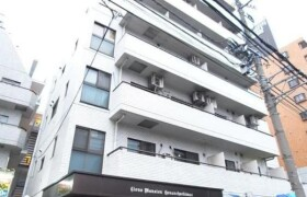 1R Apartment in Horinochi - Suginami-ku