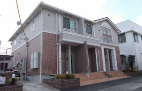 1LDK Apartment in Ogicho - Odawara-shi
