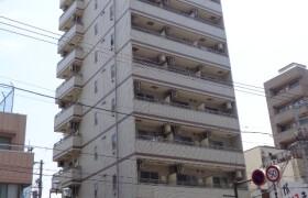 1K Mansion in Miyagawacho - Yokohama-shi Naka-ku