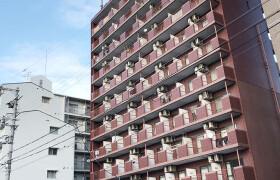 1R {building type} in Yoshino - Osaka-shi Fukushima-ku