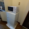 1K Serviced Apartment to Rent in Yokohama-shi Kohoku-ku Equipment