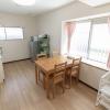 1LDK Apartment to Rent in Matsudo-shi Exterior