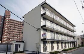 1K Mansion in Kanada - Kitakyushu-shi Kokurakita-ku