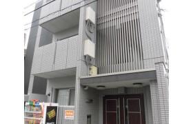 名古屋市中川区八田本町-1R公寓大厦