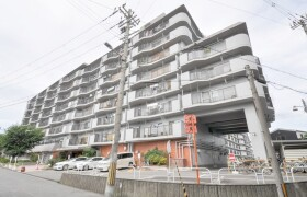 1DK {building type} in Tennojichokita - Osaka-shi Abeno-ku