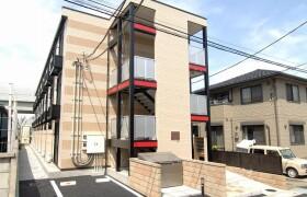 さいたま市南区 - 辻 公寓 1K