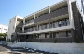 横浜市旭区二俣川-1K公寓大厦