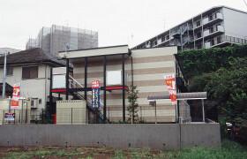 横浜市港北区 小机町 1K アパート