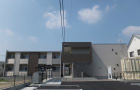 1K Apartment in Mambai - Okayama-shi Minami-ku