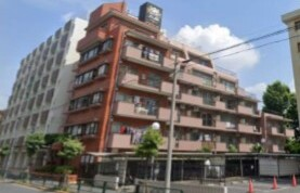 Shop {building type} in Sekimachikita - Nerima-ku