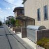1LDK Terrace house to Rent in Saitama-shi Kita-ku Shared Facility