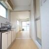 1R Apartment to Rent in Kawasaki-shi Miyamae-ku Entrance Hall