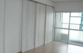 涩谷区富ヶ谷-1DK公寓大厦