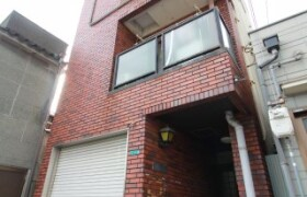 1DK Mansion in Hannancho - Osaka-shi Abeno-ku