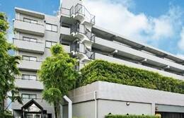 3LDK Mansion in Tanashicho - Nishitokyo-shi