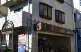 1DK Mansion in Motoazabu - Minato-ku