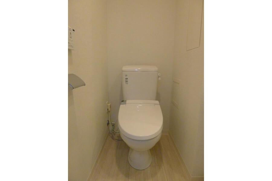 1K Apartment to Rent in Taito-ku Interior