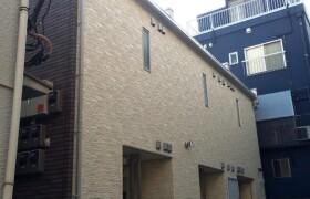 品川區戸越-1K公寓