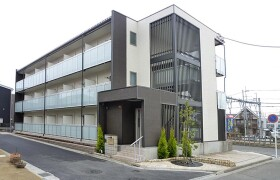 1K Apartment in Kusunokidai - Tokorozawa-shi