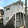 2DK Apartment to Rent in Zushi-shi Exterior